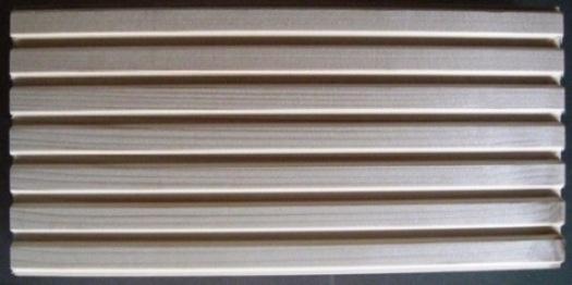 Deska tarasowa świerk 135x28mm
